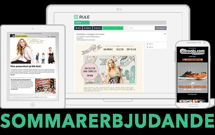 4399db23 E-handel - RuleMailer-arkiv - Sida 3 av 4 - Marketing Automation, E ...