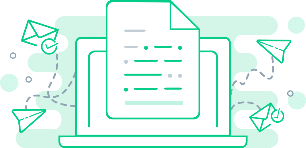 Marketing automation automail