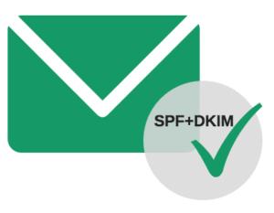 SPF och DKIM