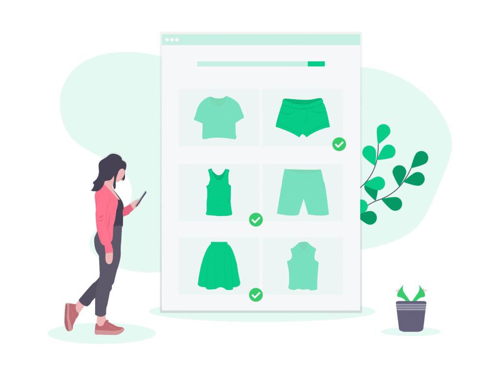 AR och e-handel