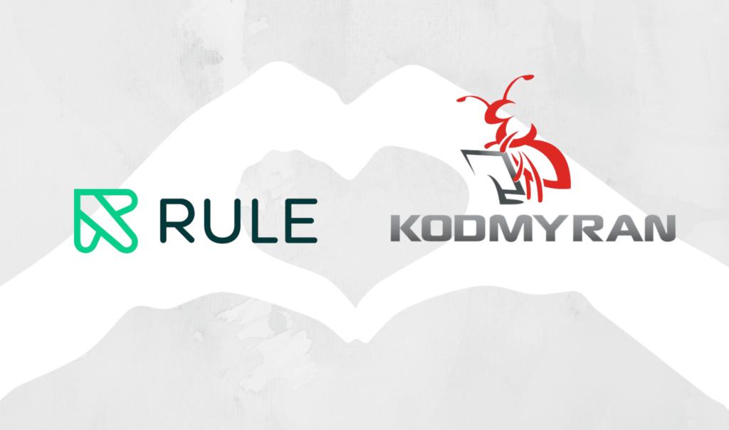 Rule och Kodmyran