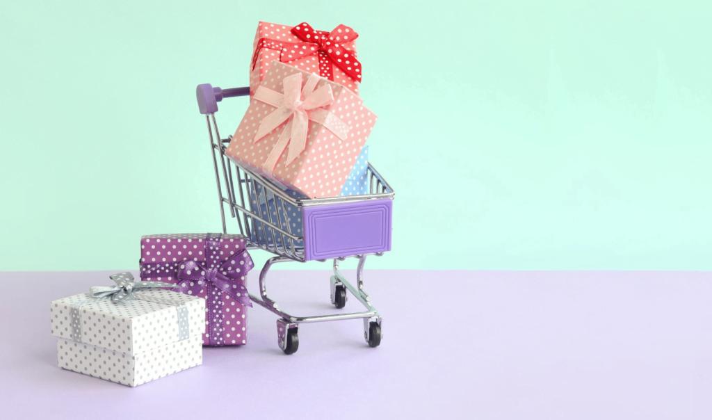 Cart Abandonment med produktrekommendationer