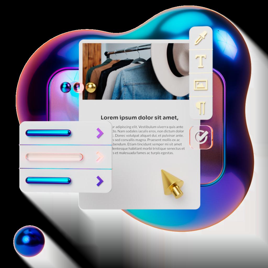 e-postmarknadsföring i Rule