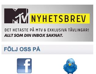 MTV Nordic skickar nyhetsbrev med RuleMailer