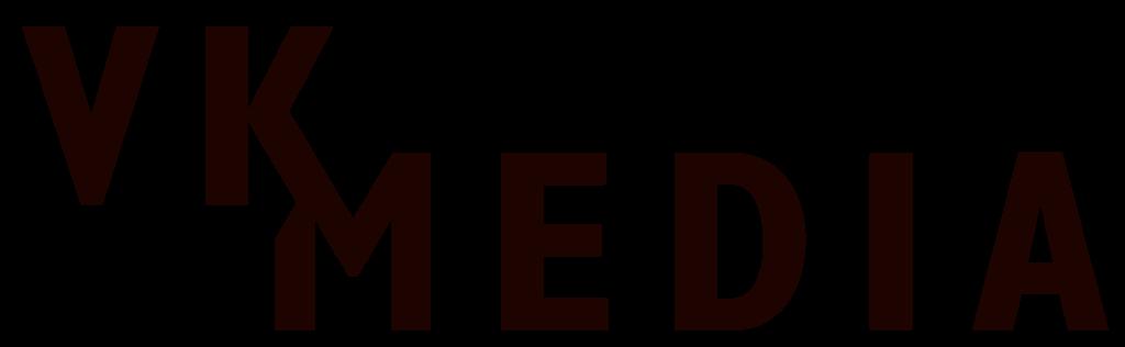 VK Media kundcase logo